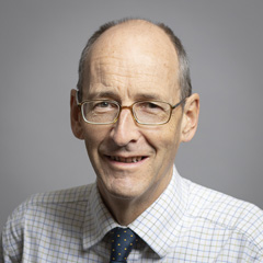 Rt Hon Andrew Tyrie MP