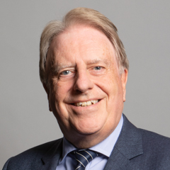 Rt Hon David Evennett MP