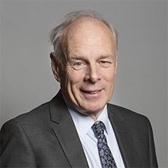 Mr Ian Liddell-Grainger MP