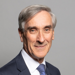Rt Hon John Redwood MP