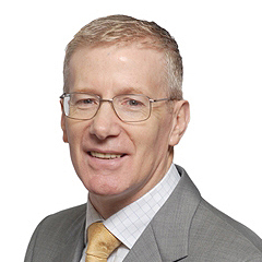 Mr Gregory Campbell MP