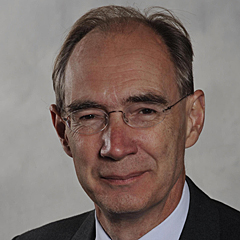 Mr Andrew Turner MP