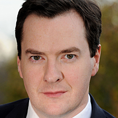 Mr George Osborne