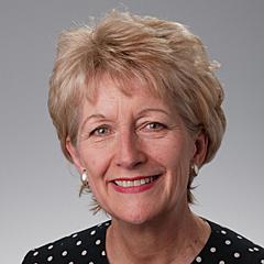 Dame Angela Watkinson