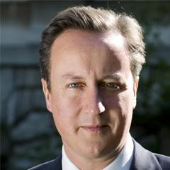 Mr David Cameron