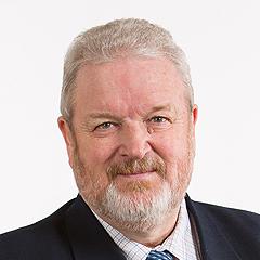 Mr David Anderson