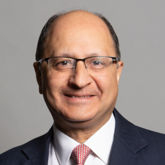 Mr Shailesh Vara
