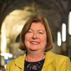 Dr Roberta Blackman-Woods MP