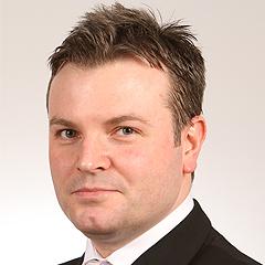 Mr Jamie Reed