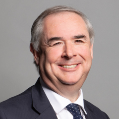 Mr Geoffrey Cox QC MP