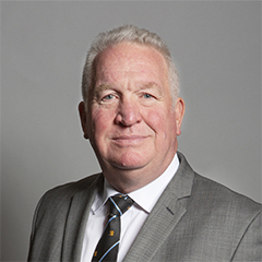 Rt Hon Mike Penning MP