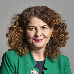Diana Johnson MP