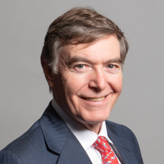 Mr Philip Dunne MP