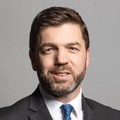 Rt Hon Stephen Crabb MP