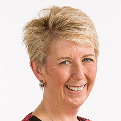 Angela Smith MP