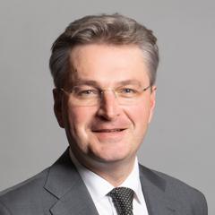 Daniel Kawczynski MP