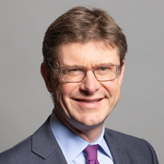 Rt Hon Greg Clark MP