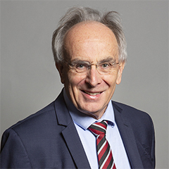 Mr Peter Bone MP