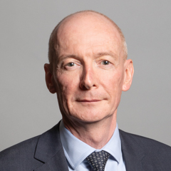 Rt Hon Pat McFadden MP