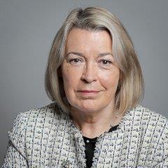 Barbara Keeley MP