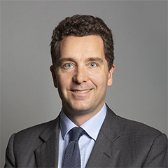 Edward Timpson MP