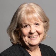 Dame Cheryl Gillan