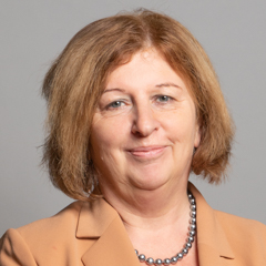 Ms Karen Buck MP