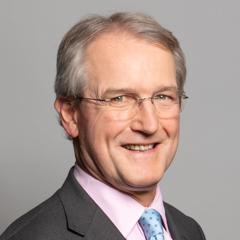 Mr Owen Paterson