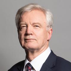 Mr David Davis