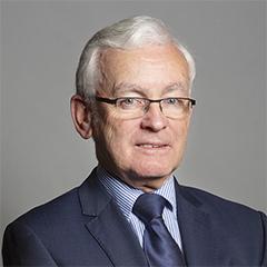 Martin Vickers
