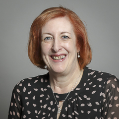 Yvonne Fovargue