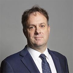 Julian Sturdy MP