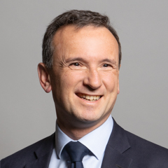 Rt Hon Alun Cairns MP