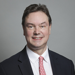 Mr Jonathan Lord MP