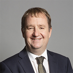 Nigel Mills MP
