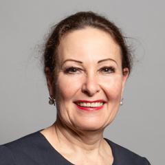 Anne Marie Morris