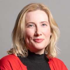Mrs Emma Lewell-Buck MP