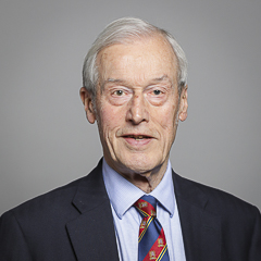 Rt Hon Sir Alan Haselhurst