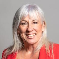 Amanda Solloway MP