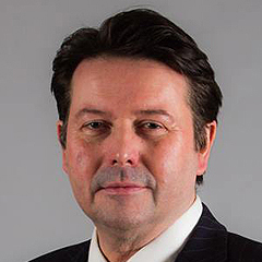 Philip Boswell MP