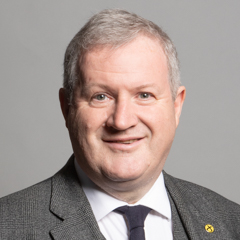 Rt Hon Ian Blackford MP
