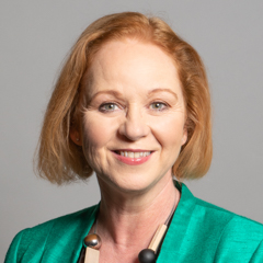 Judith Cummins MP