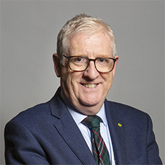Douglas Chapman MP