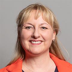 Dr Lisa Cameron