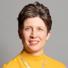 Alison Thewliss