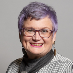 Carolyn Harris MP