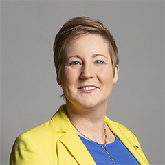 Hannah Bardell MP