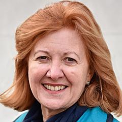 Victoria Borwick