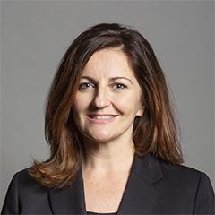 Caroline Ansell