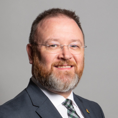 David Duguid MP